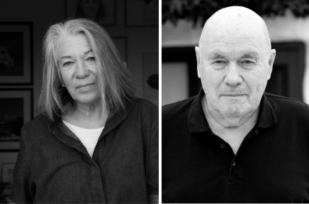 Margrit & Peter Sickert